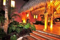 Interiores Villa Punta Cana