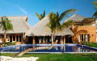 Exteriores Villa Punta Cana