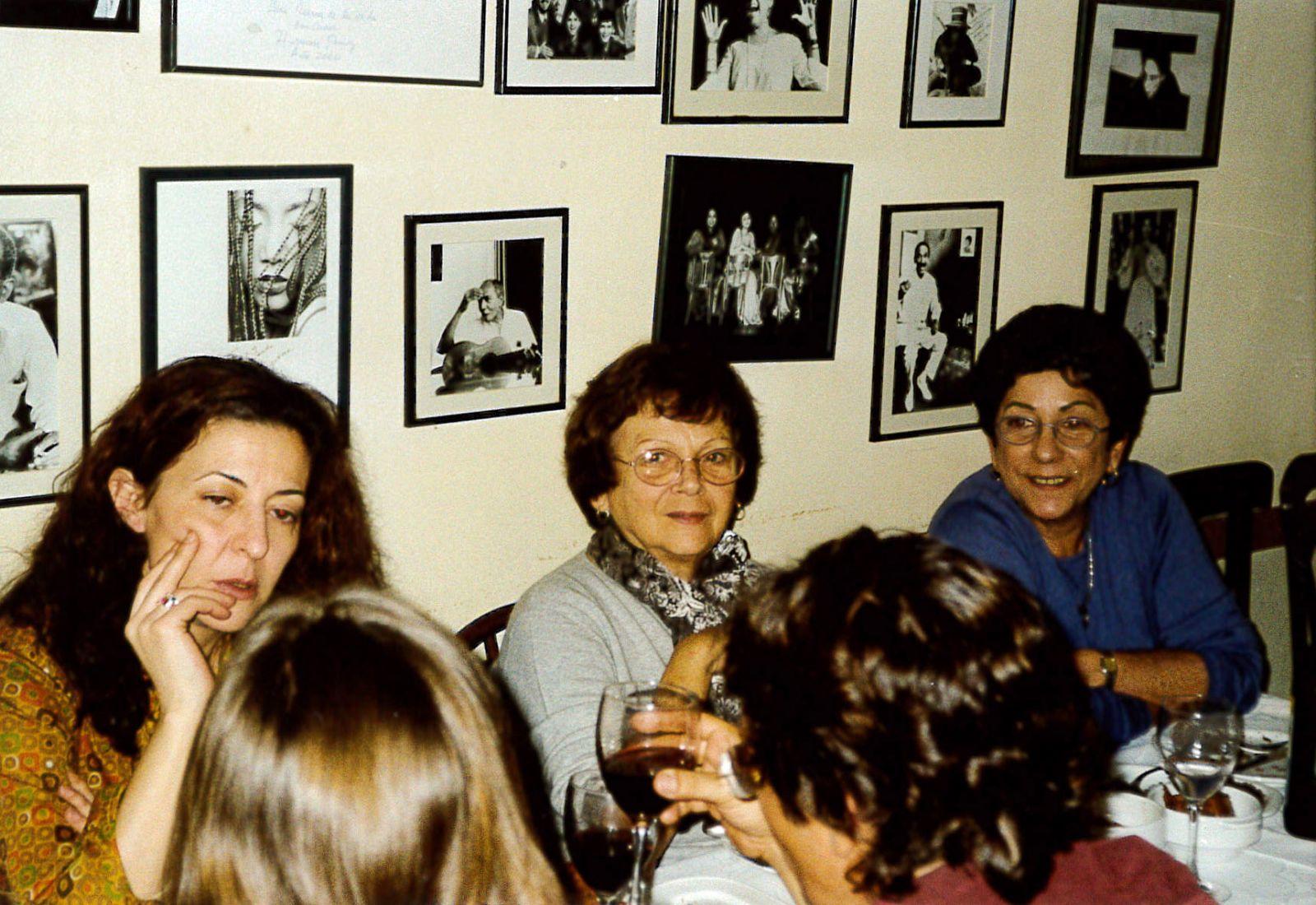 Marta Valdes. la armonia y el sentimiento